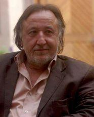 Jean-François Balmer, acteur français