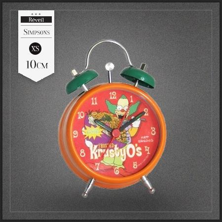 1000 images about accessoires sympas on pinterest - Simpson le clown ...