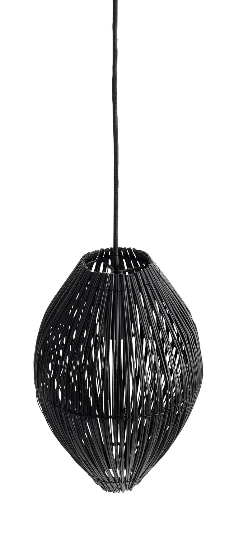 Lamp Fishtrap Small