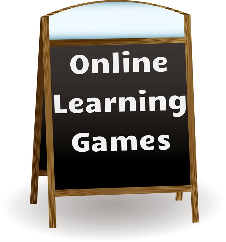 learning games online