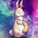 Universo Paralelo Pé de coelho x pé de humano