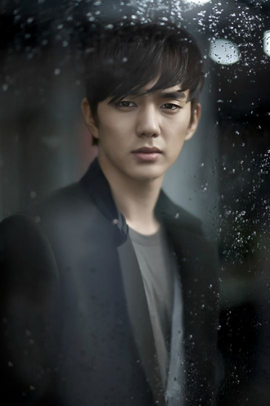 Well, it's settled. I already have second lead syndrome, and I'm doomed to cry a river while watching Yoo Seung-ho not get the girl in I Miss You. On the upside, at least it's a melodrama and EVERYONE will be crying? I know, it's a very small upside. Here's our first look at I Miss You's villain, half-brother to Yoochun and pining Other Guy to Yoon Eun-hye, in his poster shoot for the show.   How do we know he's ...