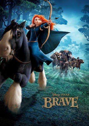 Brave (2012) Full Movie Online