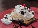 Chocolate Chip Caramel Ice Cream Sundae Recipe --Ree Drummond-The Pioneer Woman