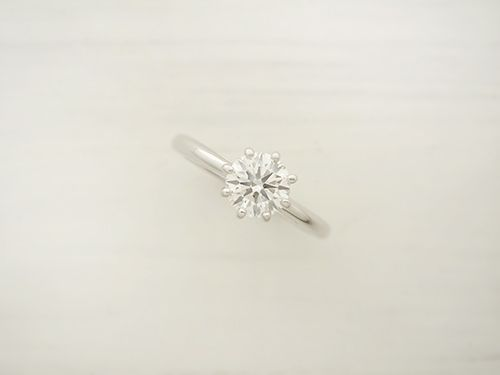 ZORRO Order Collection - Engagement Ring - 042-2
