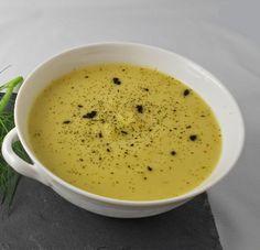 Maigrir vite: Recette idéale de soupe pour maigrir rapidement et sans risque.