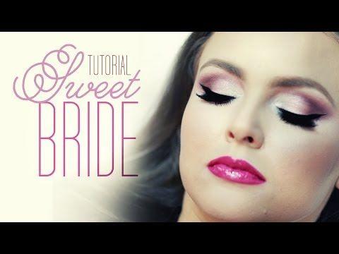 Vídeo de Maquiagem – Tutorial Make Sweet Bride – Roberta Peixoto Blog Roberta Peixoto