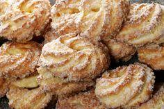 Uma delícia!!!!  Aprenda a fazer Receita de biscoito Samanta , Saiba como fazer a Receita de biscoito Samanta , Show de Receitas