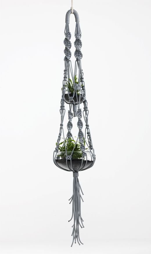 32 Best Macrame Ideas Images On Pinterest Macrame Plant Hangers Hanging Plants And Hand Crafts