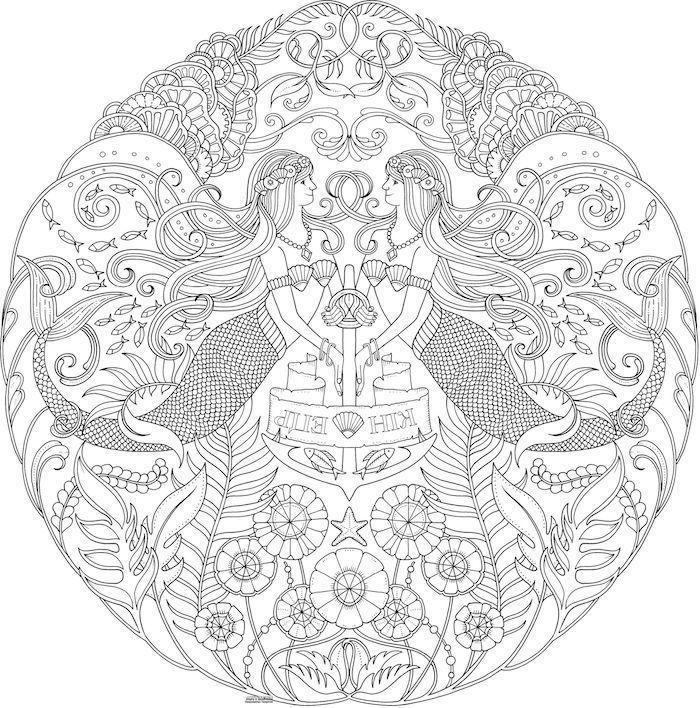 1001 Coole Mandalas Zum Ausdrucken Und Ausmalen Mandalas Zum Ausdrucken Mandala Malen Anleitung Ausmalen