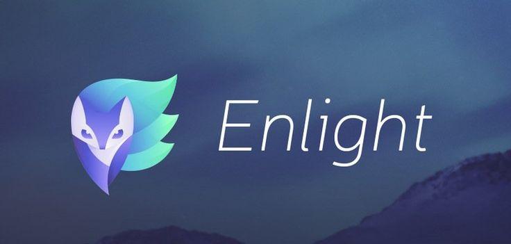 Enlight, la app de retoque fotográfico, gratis por tiempo limitado