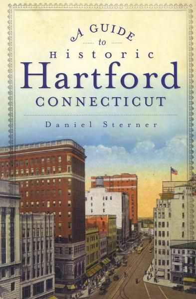 Hartford, Connecticut, was settled as an agrarian society with fertile fields and abundant crops at the confluence of the Connecticut and Little (later Park) Rivers by Reverend Thomas Hooker and his P