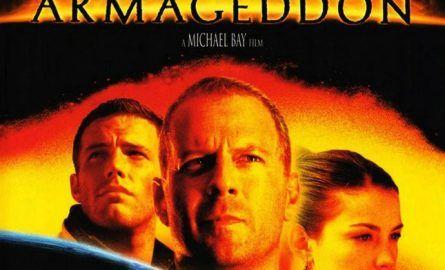 La Bretagne, décor de cinéma prisé par Hollywood.   Quel est le point commun entre les films  « Armageddon », « USS Alabama » et « L'Homme au masque de fer»  ? Réponse : la Bretagne !