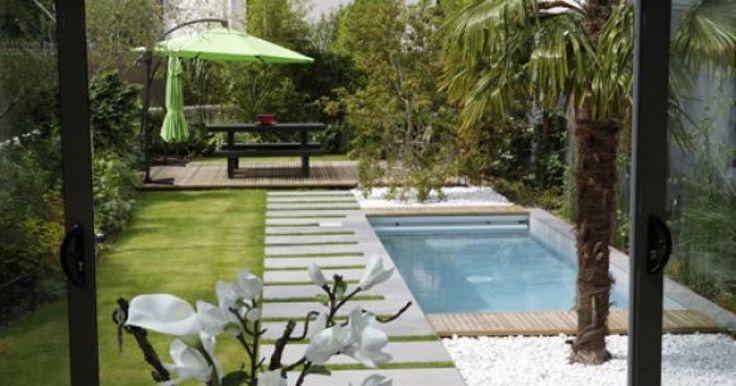 Les 25 meilleures id es de la cat gorie mini piscine sur for Autorisation pour piscine