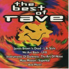 Best of Rave