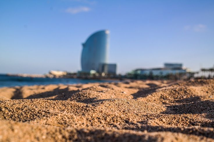 The Best Seaside Hotels in Barcelona