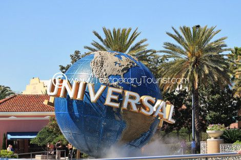 Universal Studios in Orlando, Florida - Universal Studios Photos #shows #characters #disney