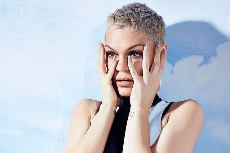 Kurzhaarfrisuren für Frauen 2016/2017 von den Hollywood Stars inspiriert