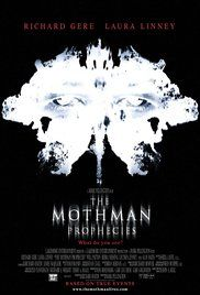 The Mothman Prophecies (2002) - IMDb