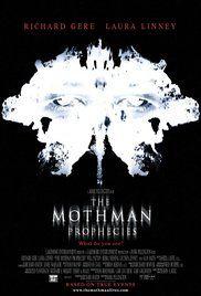 The Mothman Prophecies (2002) - IMDb