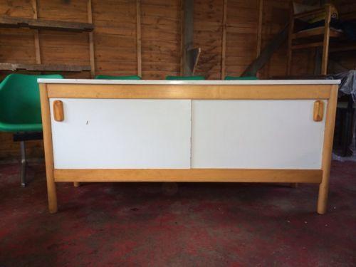 Vintage Conran Habitat 60S 70S Retro Sideboard Shabby Chic