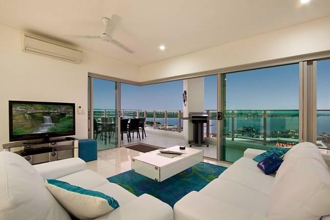 Skytower Sea Views, NT - Best Family state winner