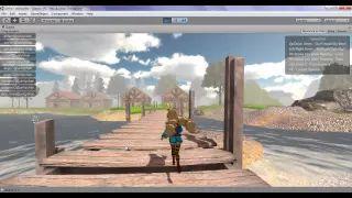 Unity 3D Game Demo By Good Game Campus !   *Via: #YouTube | #GoodGameCampus #KursusGame #SekolahGame.  Follow Good Game Campus On Twitter: @GoodGameCampus.