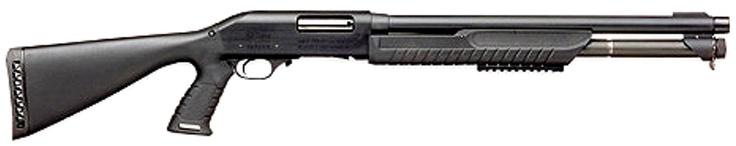 Heckler and Koch Fabarm SDASS Heavy Combat 12 gauge 7rd