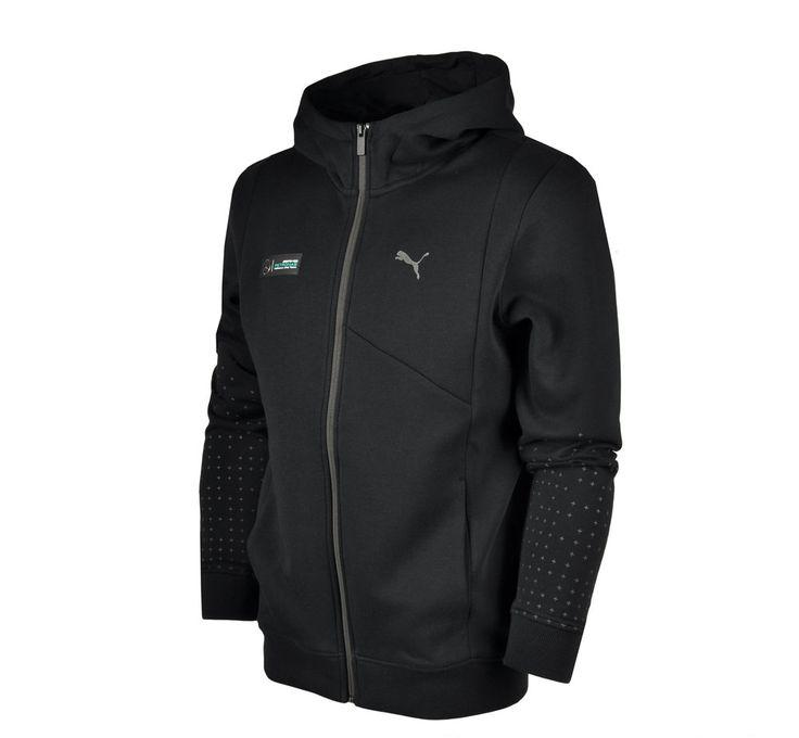 Puma Mamgp Hooded Sweat Jacket 569280 01