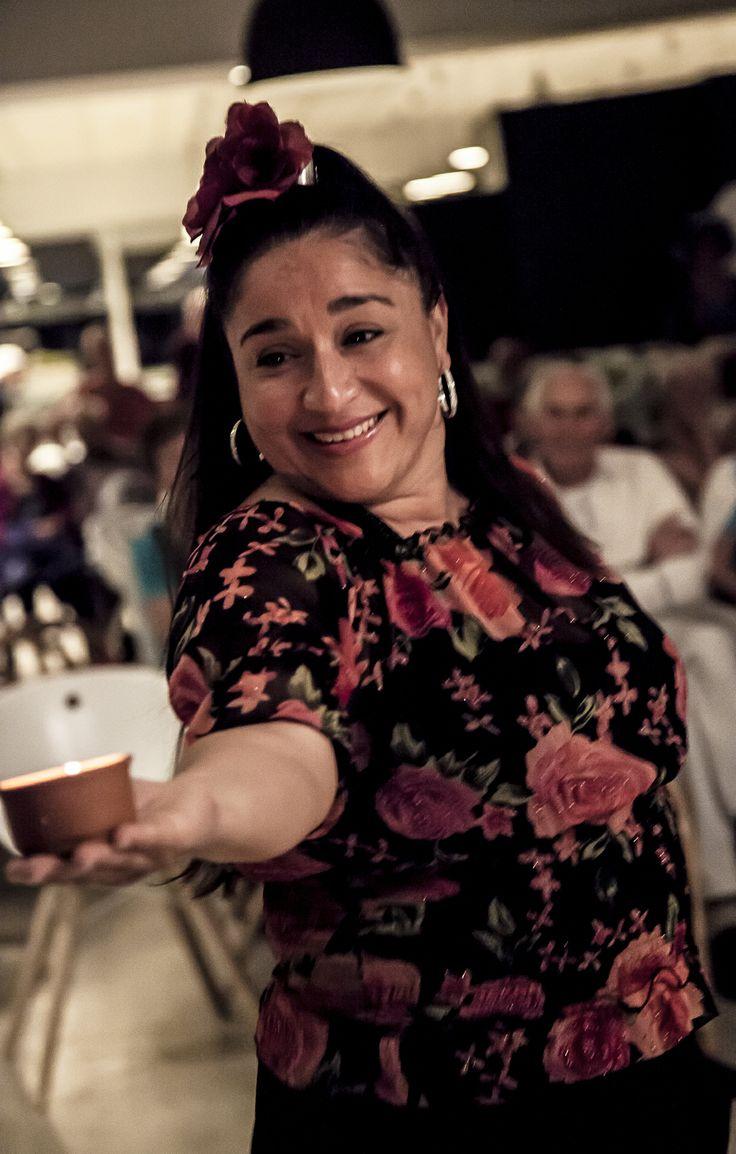 Dansuppvisning av den colombianska dansen Cumbia.   http://halsoresor.se #hälsa #hälsoresor #cumbia #dans ( Foto: Copyright © Emelie Hallbäck, All Rights Reserved.)