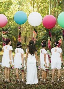 George   Josh: Romantic Garden Themed Wedding  | http://www.trulyandmadly.com/stories/george-josh-romantic-garden-themed-wedding