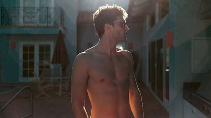 14 Reasons Why We All Love Keegan Allen