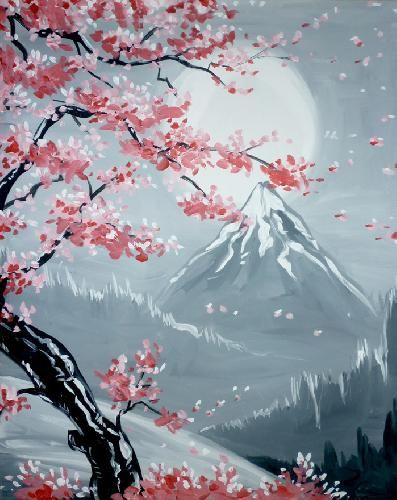 Paint Nite Losangeles | BJ's Restaurant and Brewhouse in Westlake Village 03/02/2015                                                                                                                                                     More
