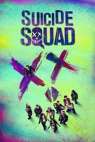 İntihar Timi – Suicide Squad İzle