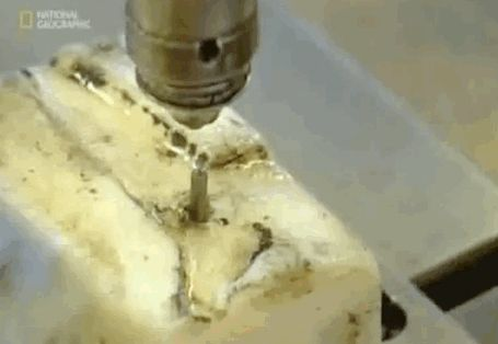 22 Mesmerising GIFs That Show How Things Are Made