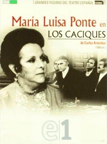 Estudio 1: TVE Los Caciques (1976):