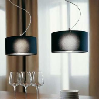 Luci Italiane Morosini FOG SO 35-2 - Binnenverlichting - Hanglampen | Lichtkunde