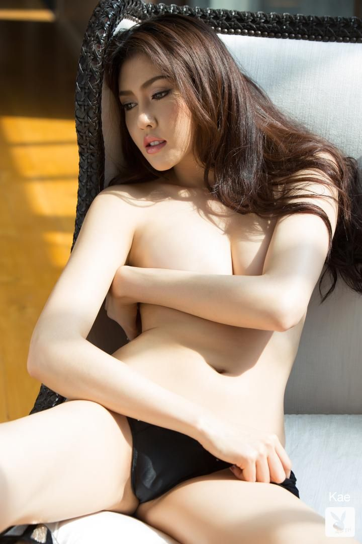 naked nude asia playboy