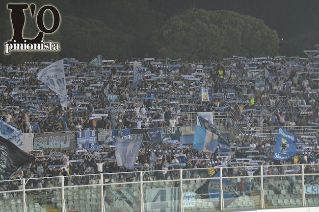 Serie A i precedenti e le curiosità di Pescara-Sampdoria