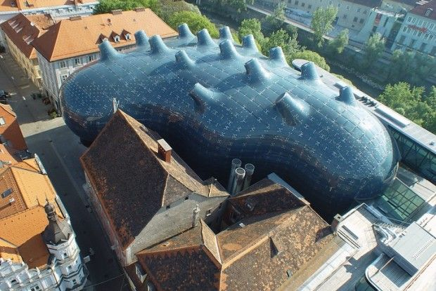 1000 images about architecture on pinterest for Architecture organique