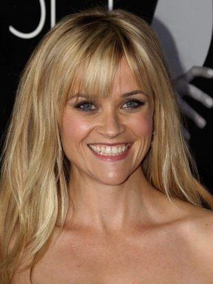 Wispy Bangs: Layered Bangs and Soft Fringes - Soft bangs are making a big impact in hair trends this year. Check out the best styles and different types of layered bangs and soft fringes.