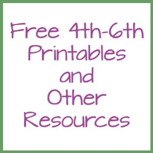 4-6 Free Library Printables, Online Games, and More - Elementary Librarian. Monthly lessons and resources K-6                                                                                                                                                                                 More