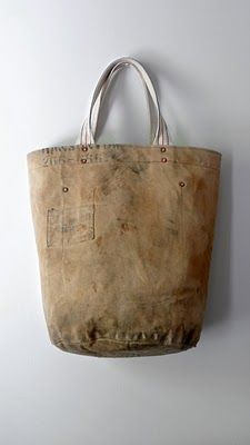 heavy canvas: Accessories Clothes Shoes, Bags Nightmares, Diy Bags, Bags Altered Purses Bags, Tassen Bags, Bags Large Fabric