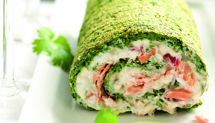 Recipesdb - Alaska Seafood