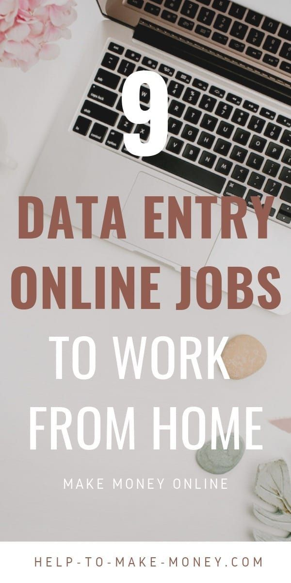 Best Data Entry Jobs From Home – #Data #Entry #Hom…