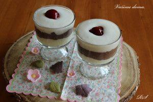 Krupicový dezert | Vaříme doma