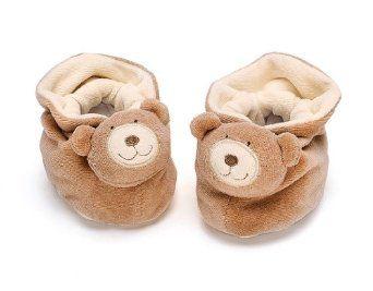 Pusat Harga Sepatu Bot - Teddykompaniet Robin Booties 0-6 Bulan - 3514   Pusat Sepatu Bayi Terbesar dan Terlengkap Se indonesia
