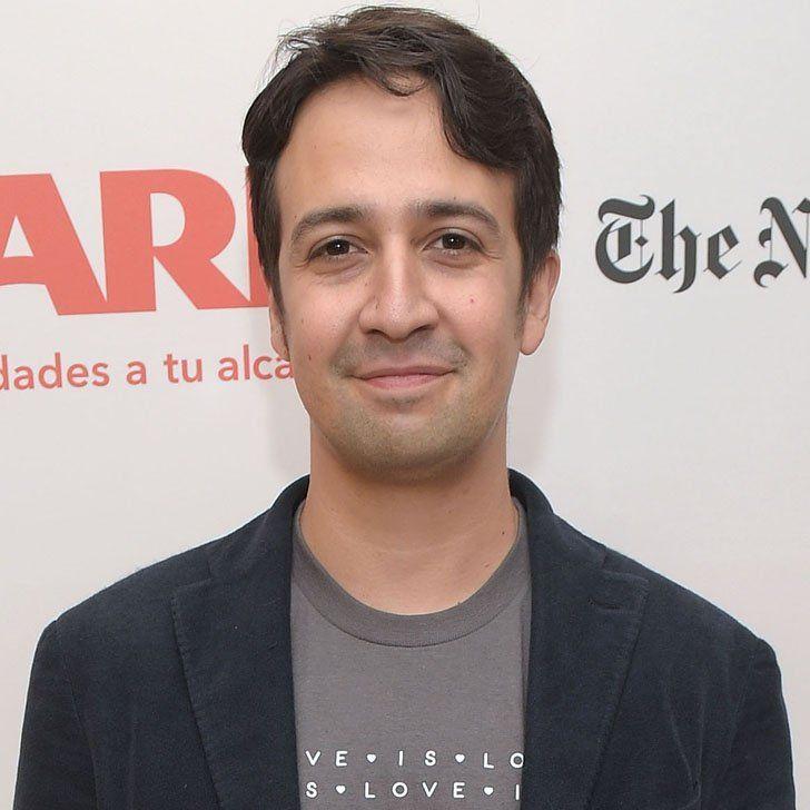 Lin-Manuel Miranda Is Set to Host Saturday Night Live