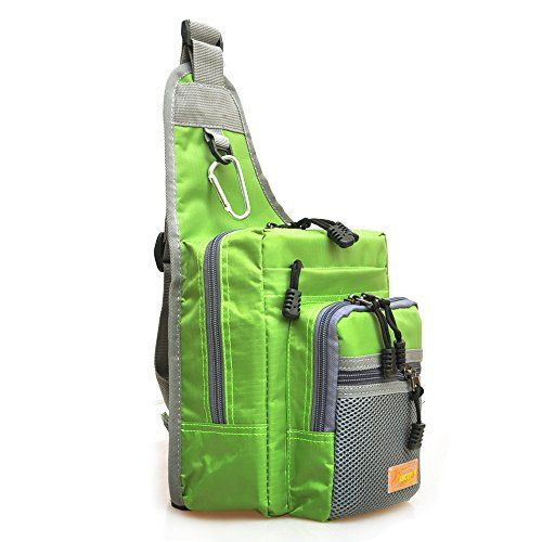1000 ideas about fishing tackle bags on pinterest rod for Fishing tackle backpack