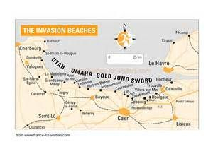 d day 6th june 1944 omaha beach